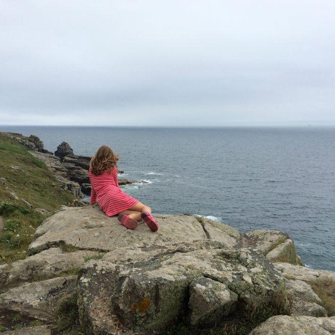 Coastal path Rinsey