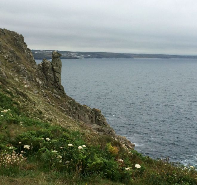 Rinsey coast