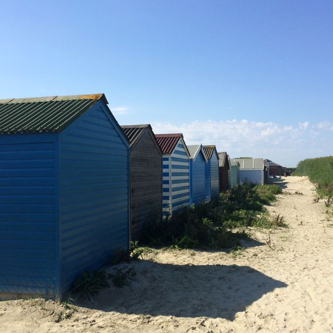 beach huts west wittering